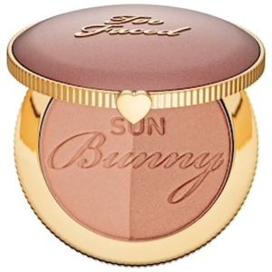 🆕TOO FACED • sun bunny • natural bronzer